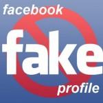 Facebookで偽名のアカウントを通報する方法