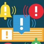 Facebookの通知がスマホに来ない時の設定方法(iPhone/Android)
