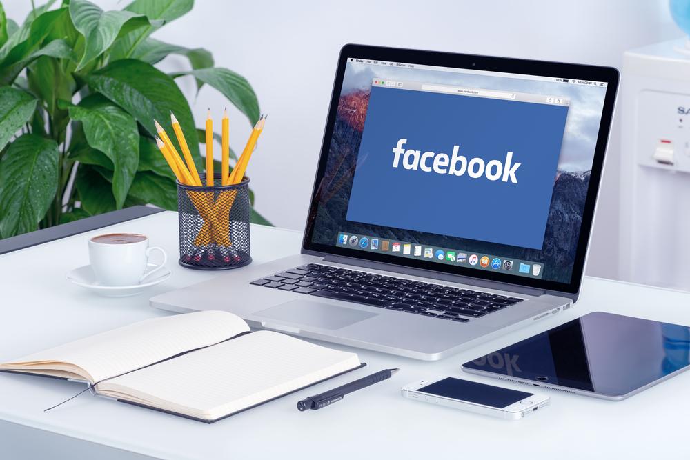 【Facebook】PCなのにモバイル表示になる現象(の解決方法)